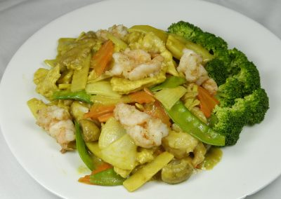 Curry Medley