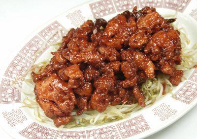 General Tsou's Chicken